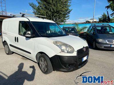 usata Fiat Doblò 1.6 MJT 105CV PC-TN Cargo Lamierat