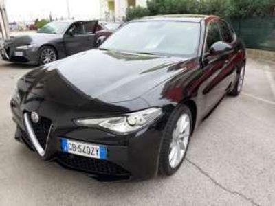usata Alfa Romeo Giulia 2.2 Turbodiesel 190 CV AT8 Super Diesel