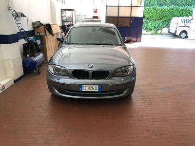 usata BMW 123 Serie 1 (E87) cat 5 porte Msport DPF