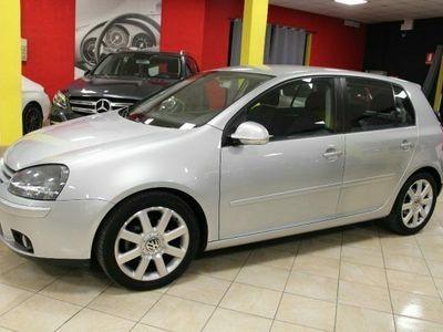 usata VW Golf 2.0TDI 5p. UNICO PROPRIETARIO Km