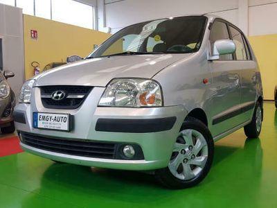 brugt Hyundai Atos Prime 1.1 benzina Adatta per Neo Patentati