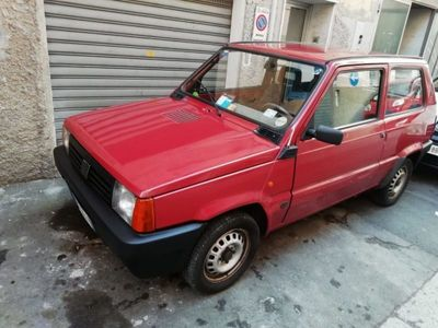 begagnad Fiat 1100 1100 i.e. cat Youngi.e. cat Young