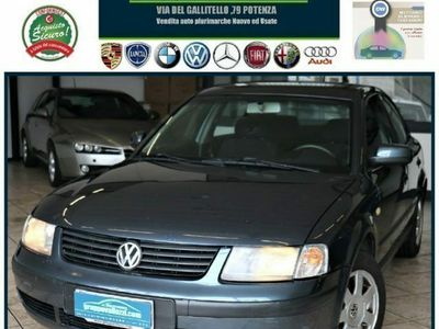 usata VW Passat 1.9 TDI cat