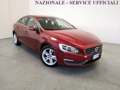 brugt Volvo S60 D4 Geartronic Momentum
