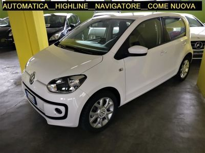 second-hand VW up! up! 5p. eco highBMT usato