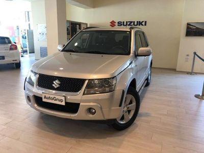 used Suzuki Grand Vitara 1.9 DDiS 5 porte