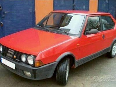 usata Fiat Ritmo 105 tc 1983