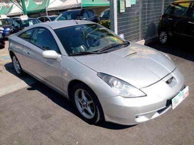 brugt Toyota Celica 1.8 16V VVT-i