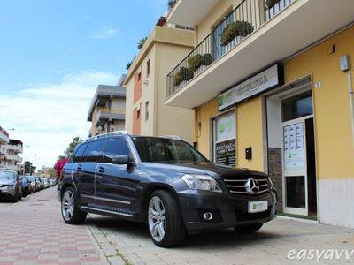 usata Mercedes GLK220 ClasseCDI 4matic Blueefficienty FULL OPTIONAL