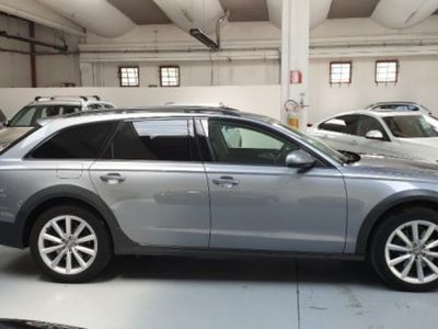 gebraucht Audi A6 Allroad 3.0 TDI 272 CV S tronic GOMME NUOVE E TAGLIANDO OK