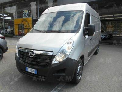 usata Opel Movano Furgone 33 2.3 CDTI 130CV PM-TA FWD Furgone nuova a Rho