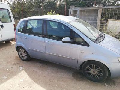 käytetty Fiat Idea - 2011