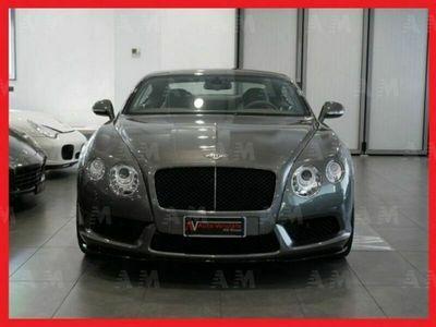 usata Bentley Continental GTC V8 S **IVA ESPOSTA**