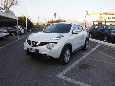 usado Nissan Juke Juke 1.5 dCiBlade del 2015 usata a Roma