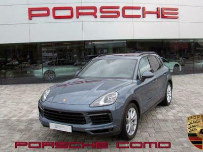 usata Porsche Cayenne 3.0 V6 340cv-AZIENDALE-PRONTA CONSEGNA-IVA ESPOSTA