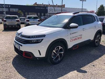 used Citroën C5 Aircross C5 Aircross Nuovo PureTech 180 EAT8 S&S - Shine
