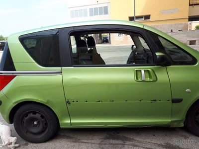 usata Peugeot 1007 - 2006