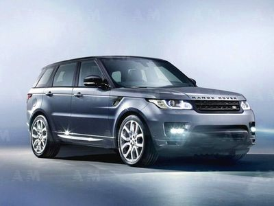 brugt Land Rover Range Rover Sport Sport 3.0 TDV6 HSE del 2016 usata a Conegliano