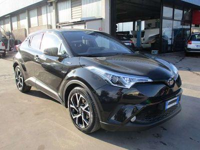 usata Toyota C-HR 1.8 Hybrid E-CVT Style. IN ARRIVO!!