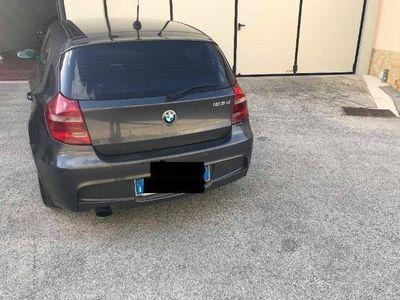 usata BMW 123 Serie 1 (E87) cat 5 porte Attiva DPF