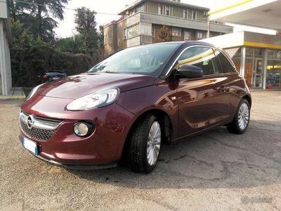 usata Opel Adam Tech Glam GPL/Benzina 1.4 (87 CV)