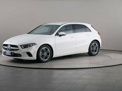 usata Mercedes A220 D Automatic Business Extra