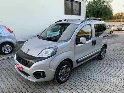 usata Fiat Qubo 1.3 MJT 95 CV Trekking PROMO