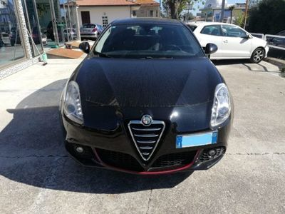usata Alfa Romeo Giulietta 2.0 JTDm-2 170 CV Distinctive rif. 13243755