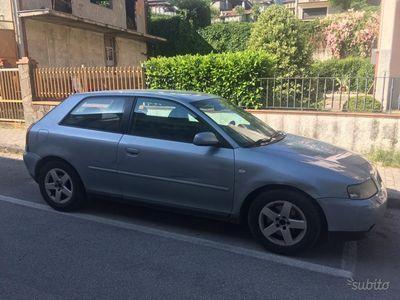 usata Audi A3 1.9 diesel 130 cv