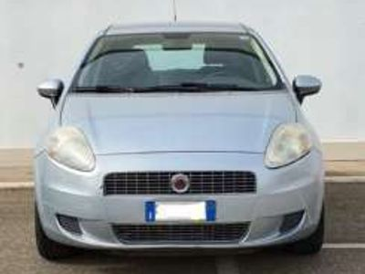 usata Fiat Grande Punto 1.4 GPL 5 porte Active Benzina/GPL