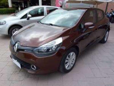 usata Renault Clio 1.5 dci 8v 75cv 5 porte wave diesel