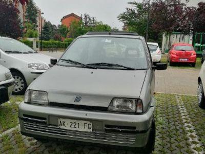 gebraucht Fiat Cinquecento 900i cat