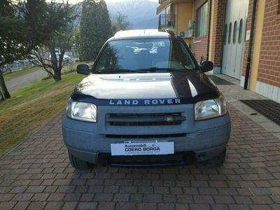 usata Land Rover Freelander Freelander2.0 Td4 16V cat 3p. Softback