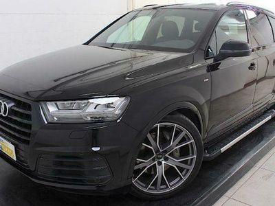 usata Audi Q7 3.0 TDI 272 CV quattro tiptronic Sport Plus