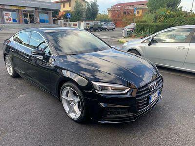 usata Audi A5 SPB 40 TDI S tronic