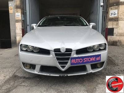 usado Alfa Romeo Brera 2.4 JTDm 20V Sky Window