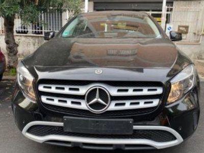 usata Mercedes GLA180 d Business,Navi,PDC,Cambio Manuale, rif. 12346879