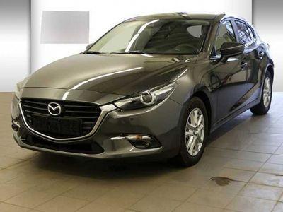 usata Mazda 3 S Skyactiv-g 120 6at Exclusive Act-p Nav