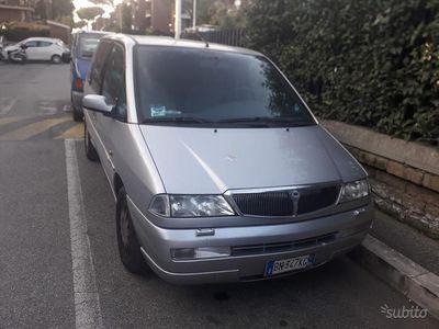 used Lancia Zeta - 2000