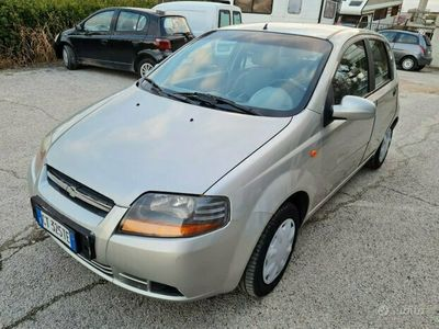 usata Chevrolet Kalos - 2005