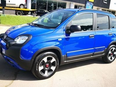 usata Fiat Panda Cross 1.2 City