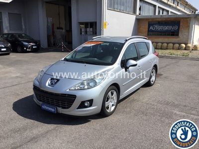 usata Peugeot 207 207 SW1.6 hdi 8v Access 93cv