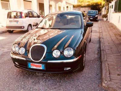 usata Jaguar S-Type 3000 Benzina anno 2000