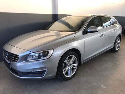 usado Volvo V60 D3 Geartronic Kinetic Finanziamenti Ok Permute
