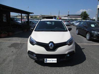 usata Renault Captur 0.9 TCe 12V 90 CV Start&Stop Wave