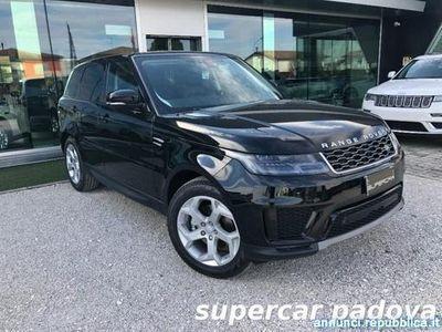 brugt Land Rover Range Rover 3.0 SDV6 249 CV SE Cittadella