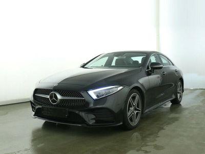 usata Mercedes CLS350 D PREMIUM AMG 9G-TRONIC NAVI WIDE SCREEN LED 19'