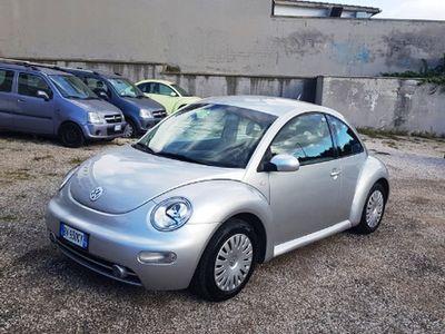 brugt VW Beetle NewGPL