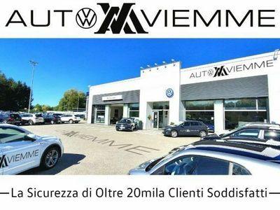 usata VW Golf 2.0 16V TDI 5p. Sportline X COMMERCIANTI