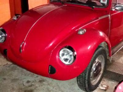 brugt VW Käfer Maggiolone